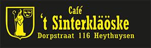Café 't Sinterkläöske