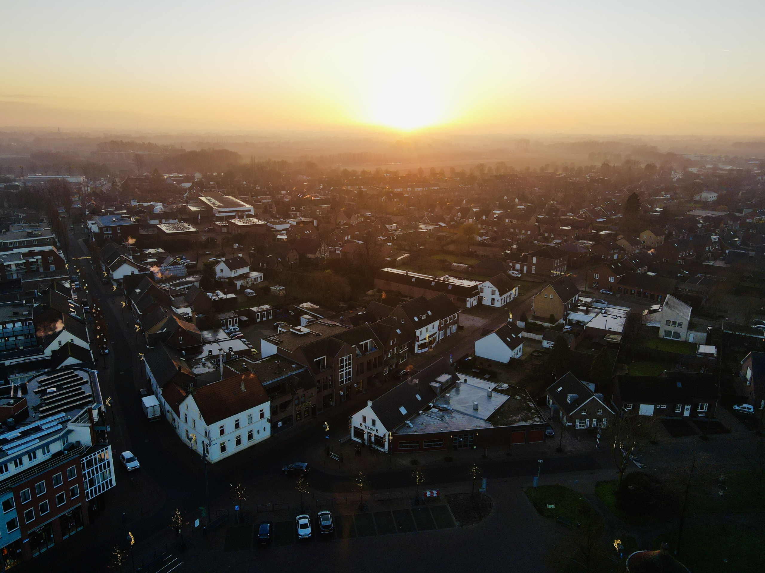 Drone beeld 1